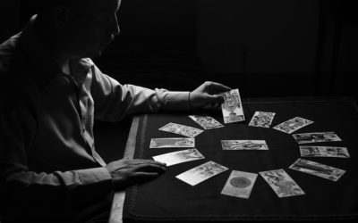Episode 25 – The Psychology of Divination: a depth approach