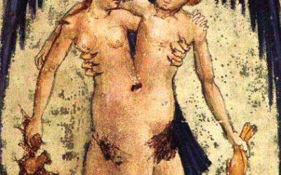 Episode 33 – Archetypal Dynamics of Gender Transition