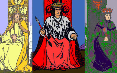 Episode 147 – The Archetype of the Good King
