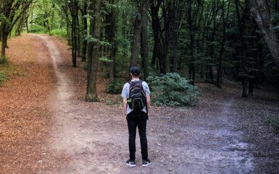 Episode 152 – Navigating Young Adulthood: Risks & Rewards