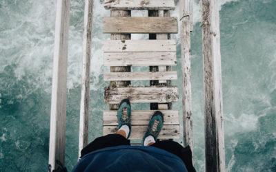 Episode 150 – FACING YOUR FEELINGS: Avoidance or Encounter?
