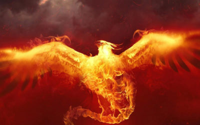 Episode 158 – The Phoenix: Life's Transformative Fires