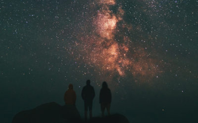 Episode 173 – The Cosmic Meaning of Consciousness
